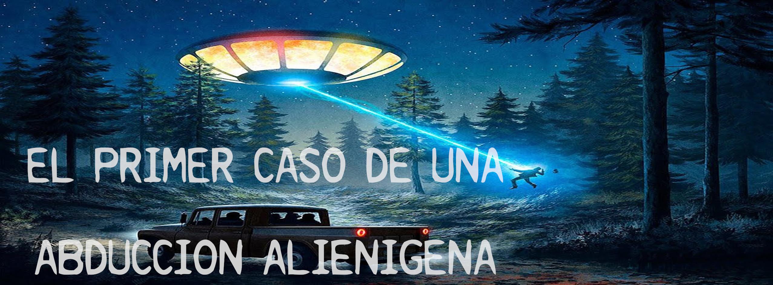 abduccion alienigena, matrimonio hill, abduccion extraterrestre