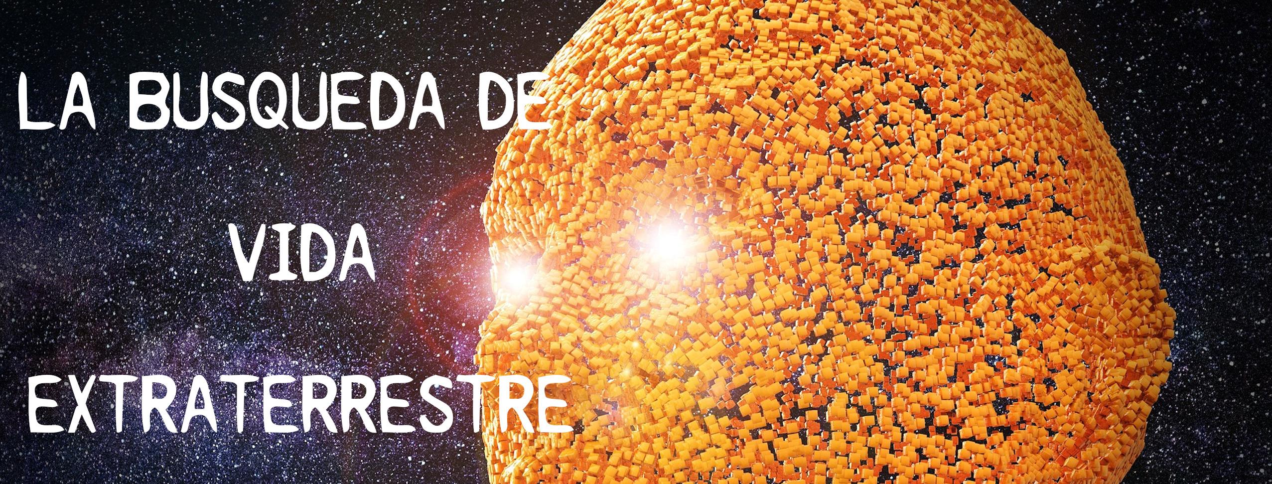 SETI, busqueda de vida extraterrestre, contacto con extraterrestres