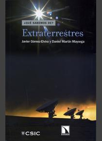 Extraterrestres, marciano, alienígenas, Javier Gomez-Elvira, Daniel Martín Mayorga