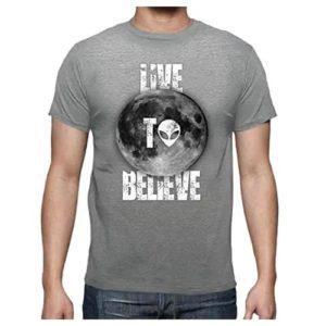 camisetas de extraterrestres, camisetas de alinigenas, camisetas de marcianos