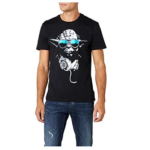 camiseta alien yoda star wars, camiseta de yoda de la guerra de las galaxias