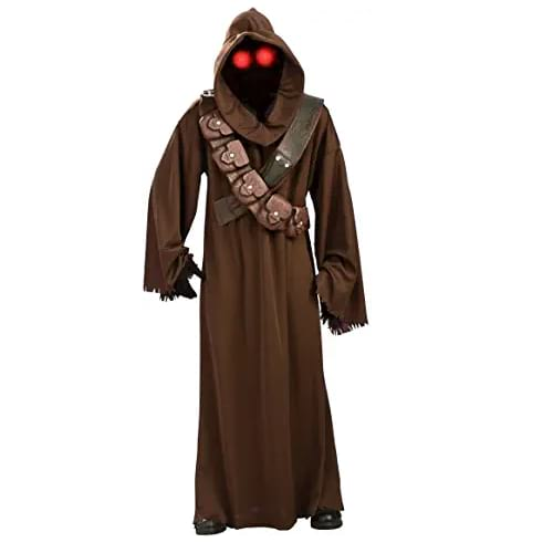 disfraces star wars, disfraz star wars, disfraz de extraterrestre, disfraz halloween, disfraz jawa, disfraz marciano, disfraces alienígenas, disfraz alienígenas