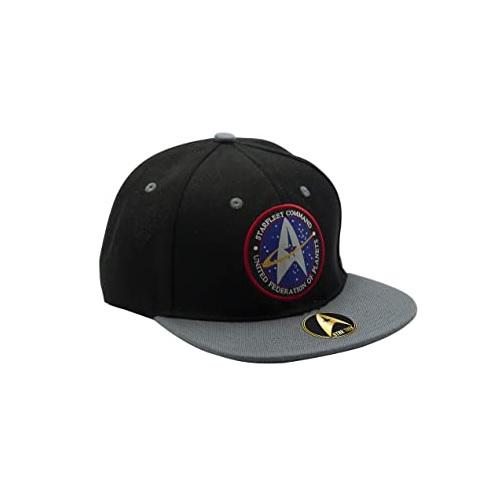 gorra de star trek, star trek gorra, gorra oficial de star trek