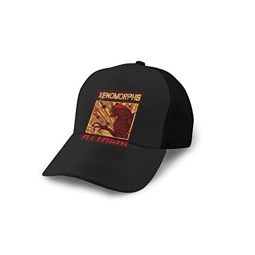 gorras xenomorfo, gorra de xenomorfo, gorra de aliens