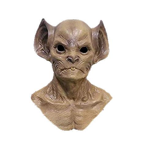 máscara de calidad, máscara de latex, máscara de extraterrestre halloween, máscara de alienígena de latex, máscara para halloween de extraterrestre, máscara alien