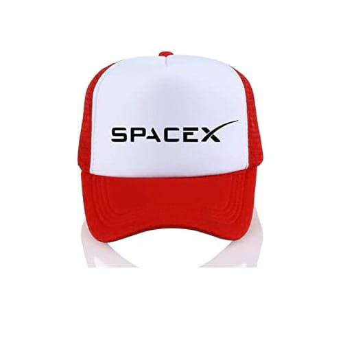 gorra space x, gorro de la nasa, gorro alienígena, gorro con aliens,