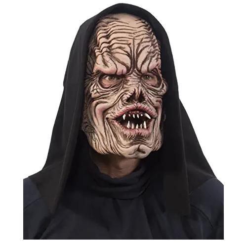 máscara de látex, máscara amazon, máscara de marciano, máscara de extraterrestre, máscara de monstruo, máscara de halloween