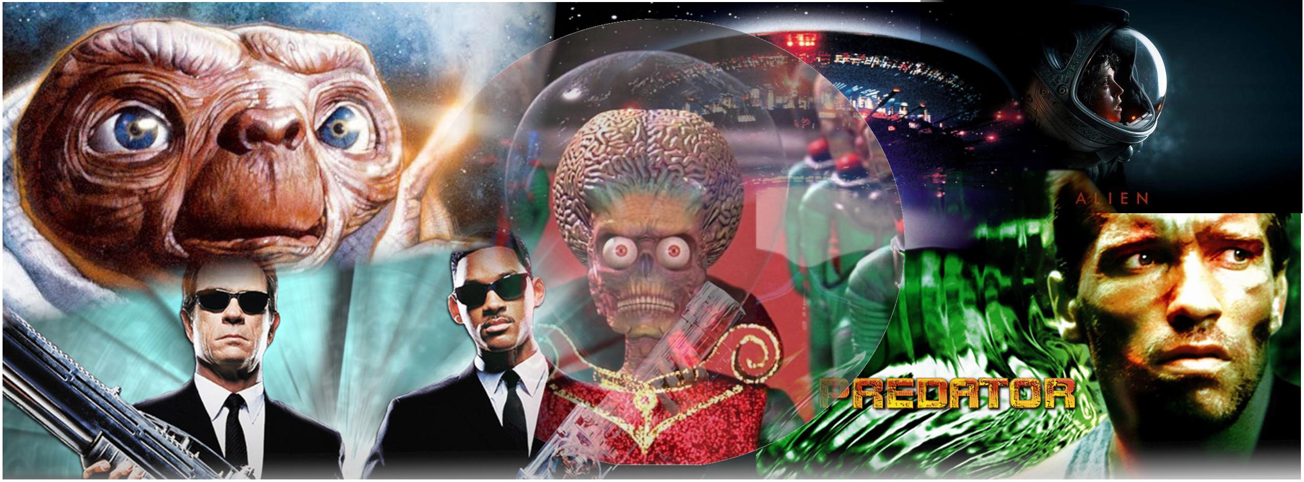 las mejores películas de extraterrestres y aliens de toda la historia