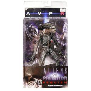 figura alien clásica, figura de la película alen, figuras coleccionables de alien