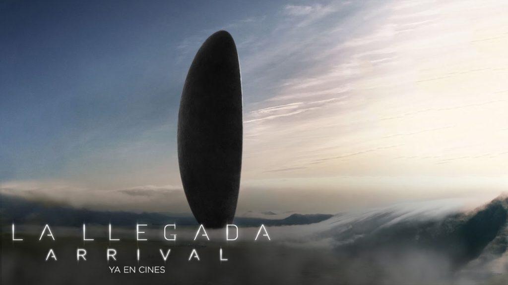 """Película """"la llegada"""" en películas de extraterrestres"""