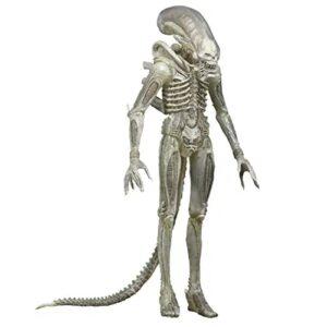 NECA Aliens serie 7 figura de alien coleccionable
