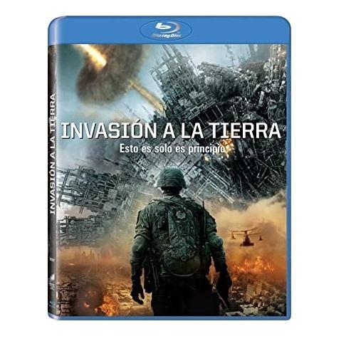 pelicula invasión a la tierra, películas de extraterrestres