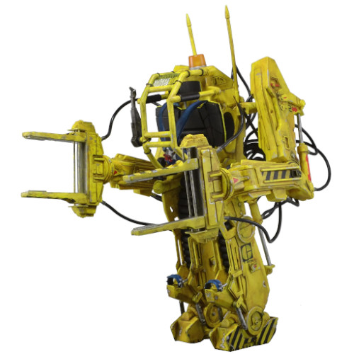figuras de alien coleccionables power loader