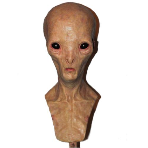 figuras de aliens, busto de alien, busto alienígena, figuras de extraterrestres, busto de extraterrestre, figura de marciano, figuras artesanales de extraterrestres