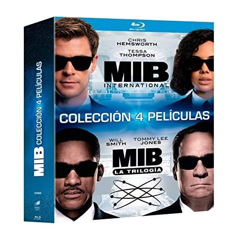 película Men in Black