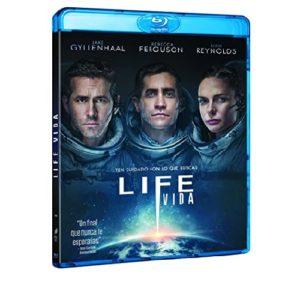 película Life 2017