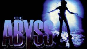"""película """"The Abyss"""" en películas con extraterrestres"""