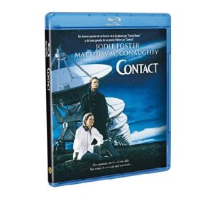 pelicula contact en amazon