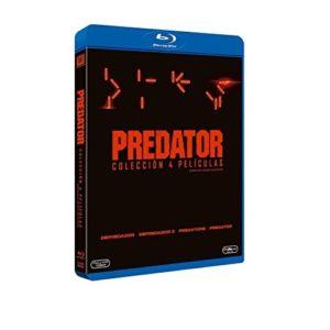 pelicula predator