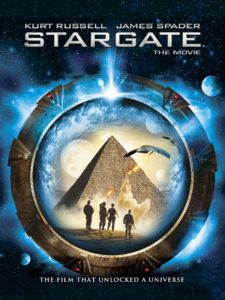 pelicula STARGATE en categoria blog dentro de películas de aliens