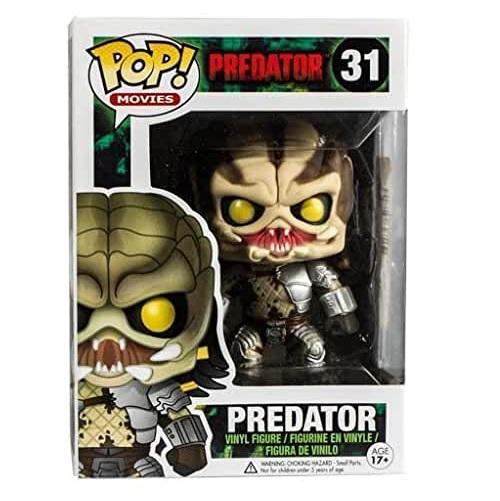 FUNKO POP Vinilo  Predator