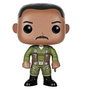 funko pop Steve Hiller de independence day