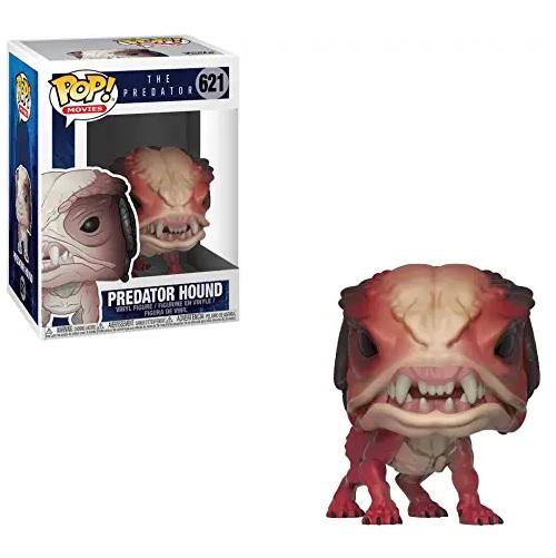 Pop! The Predator - Figura de Vinilo Predator Hound X6, funkos de aliens