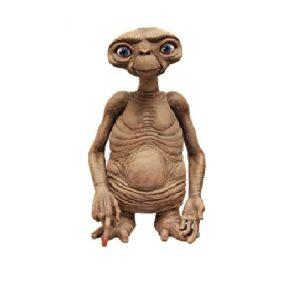 E.T Figura NECA