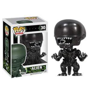 funko pop alien, funkos de la película alien, funko xenomorph, funkos de aliens