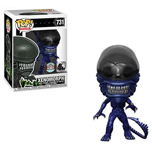 funko xenomorph alien exclusivo, funkos de aliens, funko xenormorfo exclusivo 731