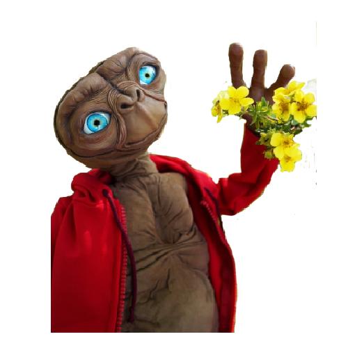 E.T Extraterrestre comprar