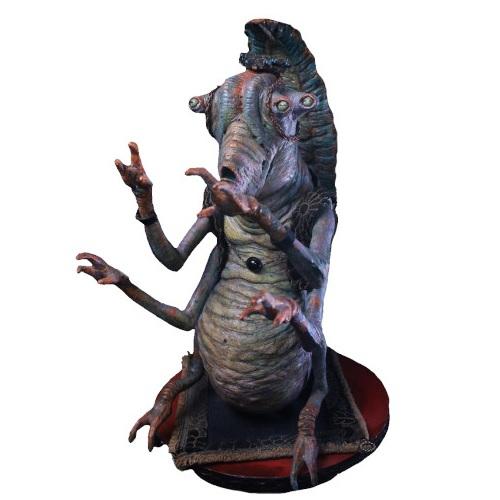 Alien zoomorfo