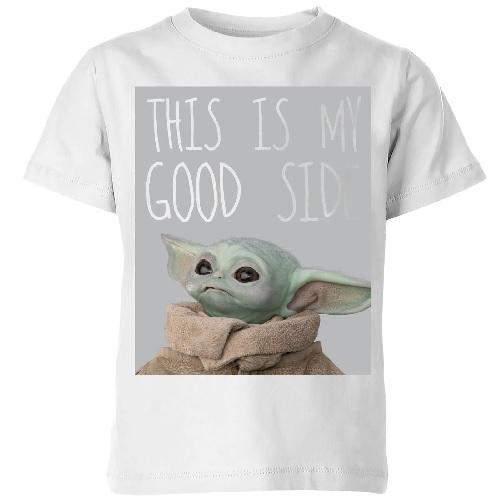 camiseta alien del mandaloriano