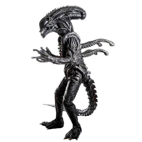 disfraz de alien xenomorpho