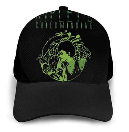 gorra de la pelicula alien