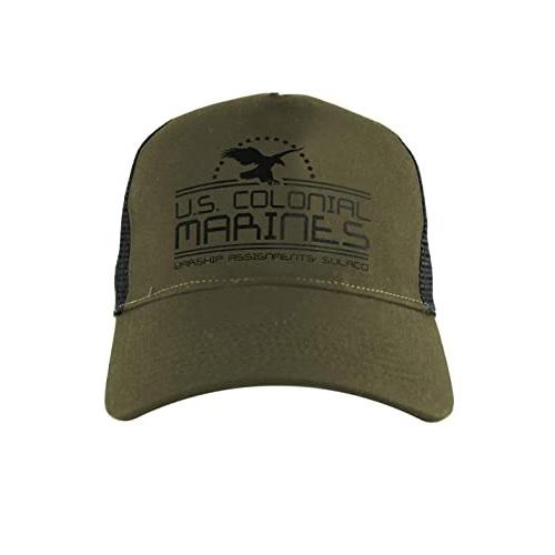 gorra de alien us colonial marines