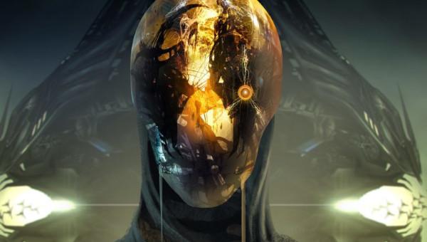 fondo de pantalla de extraterrestre humanoide