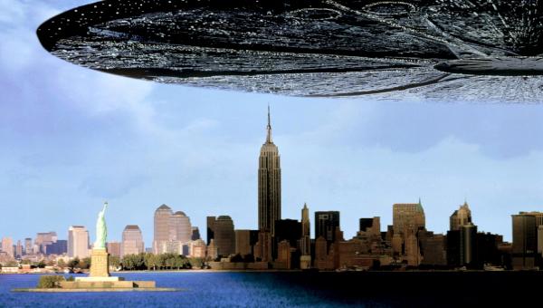 descargar wallpaper de nave espacial