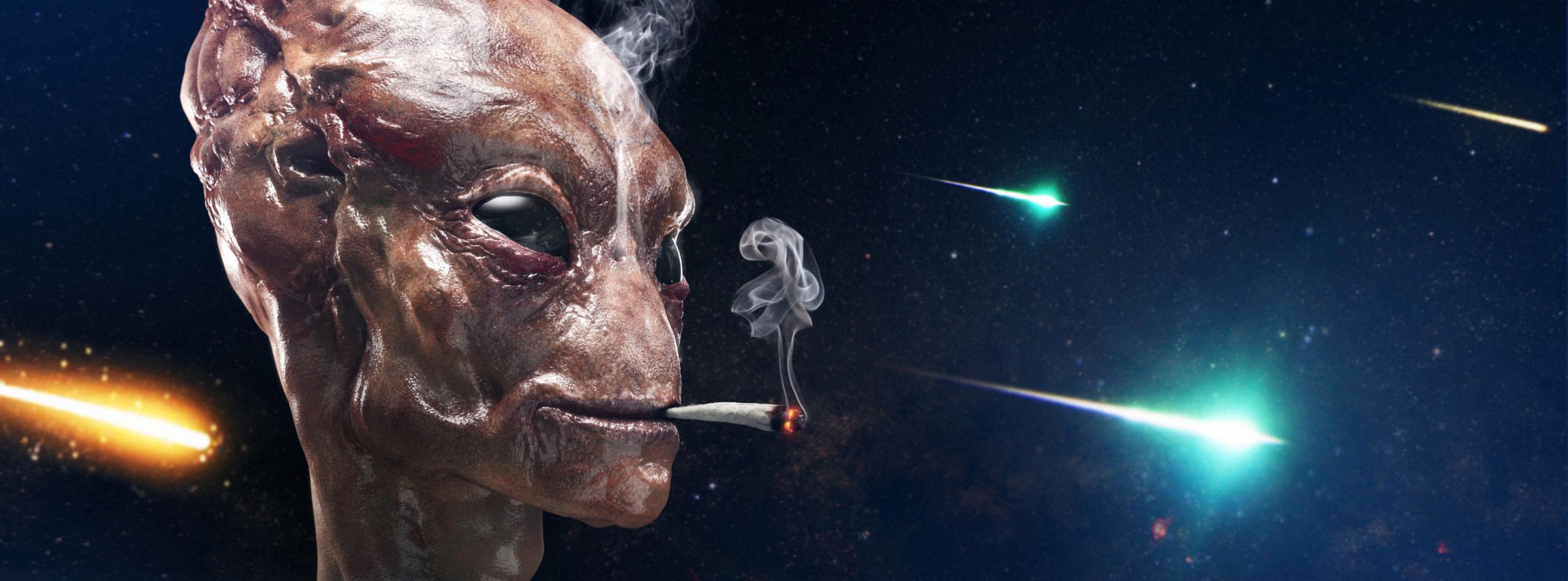 wallpapers de extraterrestres
