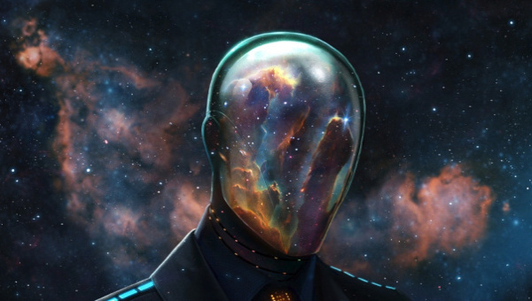 wallpaper del universo